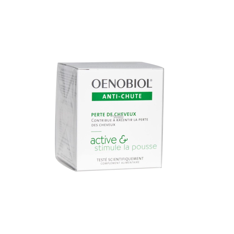 Oenobiol Capillaire Chute 60 Capsules